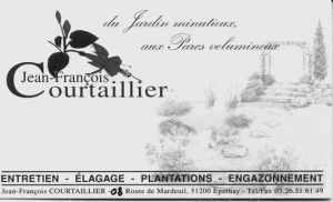 COURTAILLIER