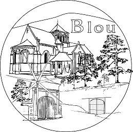 Mairie de Blou