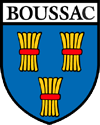 Mairie de Boussac