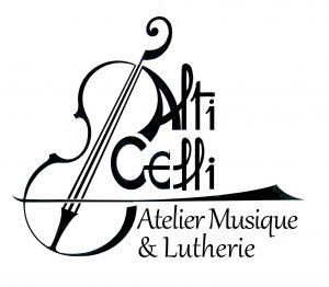 AltiCelli Atelier Musique et Lutherie