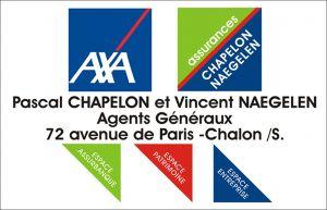 AXA CHAPELON