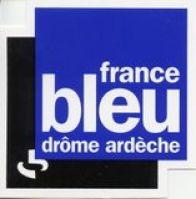 FRANCE BLEU DROME ARDÈCHE - J.L. FARSCHON