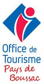 Office du Tourisme du Pays de Boussac