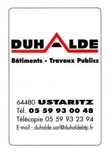 DUHALDE